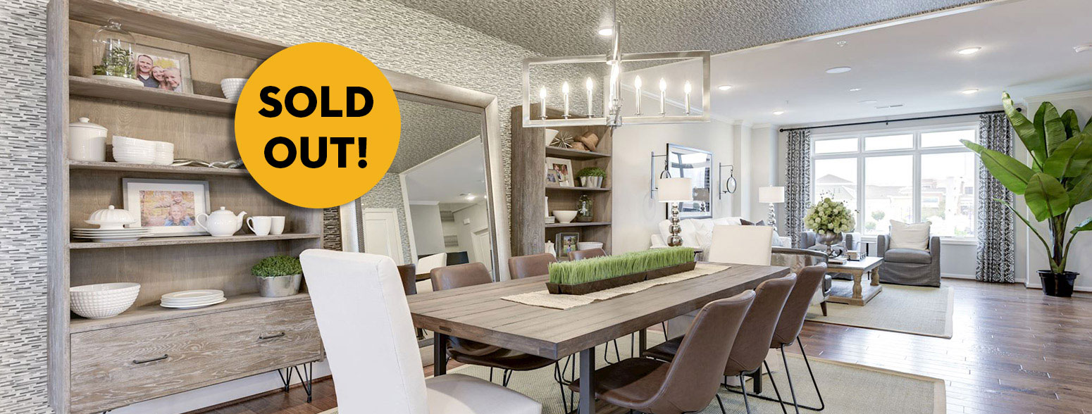 Lofts at Village Walk - Sold Out