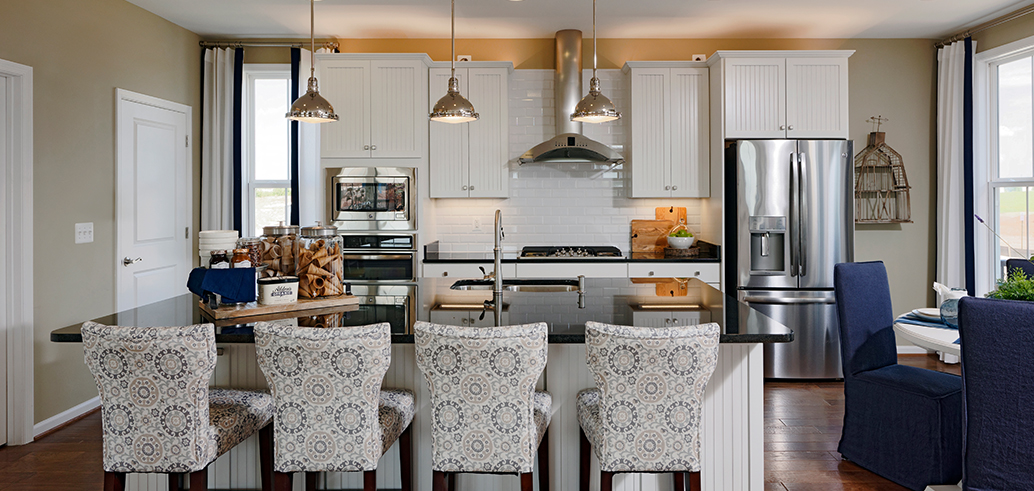 Meadowbrook - Waterford Kitchen