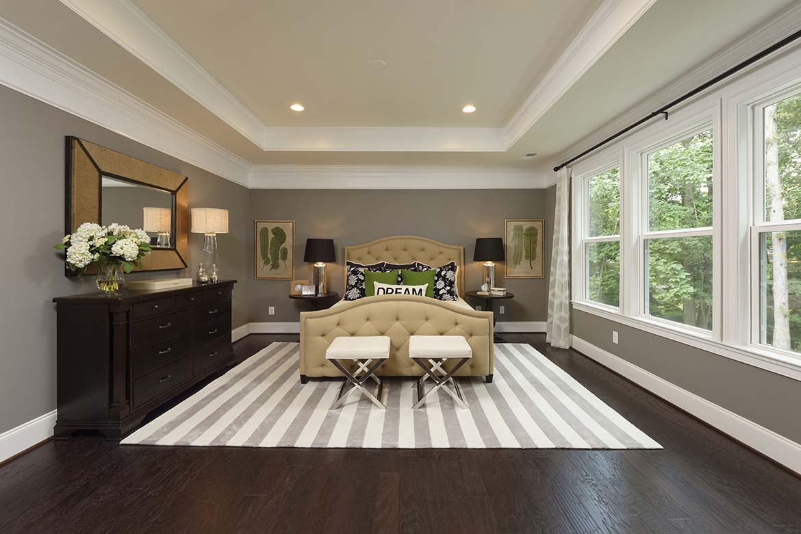 Hutton Master Bedroom