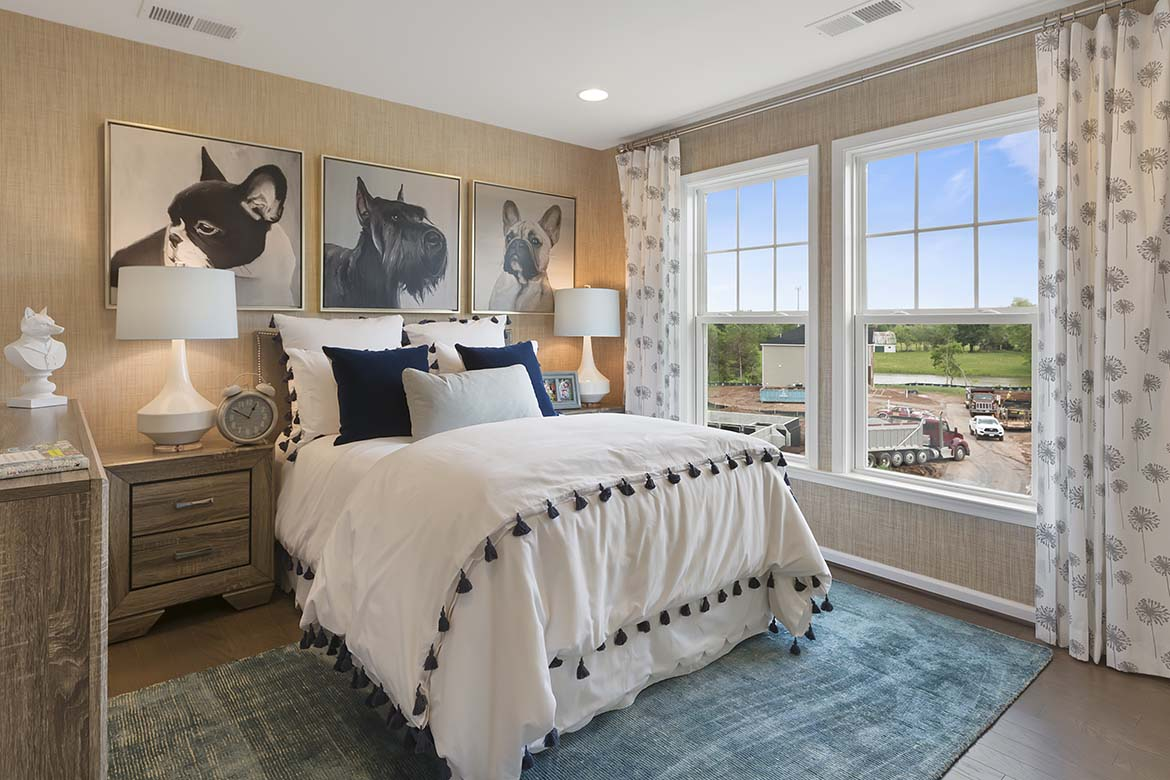 Sunberry Southbury Bedroom