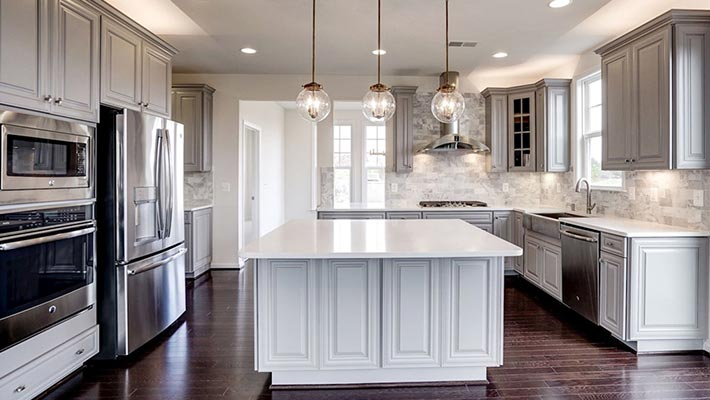 Weu0027ll Learn How Your Family Uses It, And Present The Design Optionsu2014from  Cabinetry To Faucet Finishes And Sink Choicesu2014that Result In Your Dream  Kitchen.