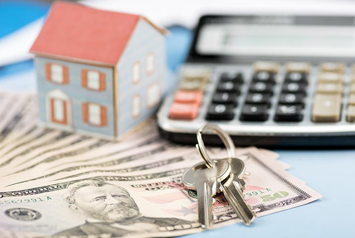 Experience-Financing-Mortgage-Calculator