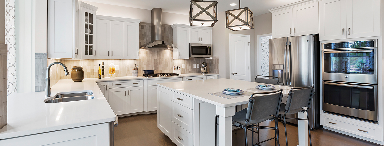 Southbury Single Family Home Model | Tanglewood | Van Metre Homes