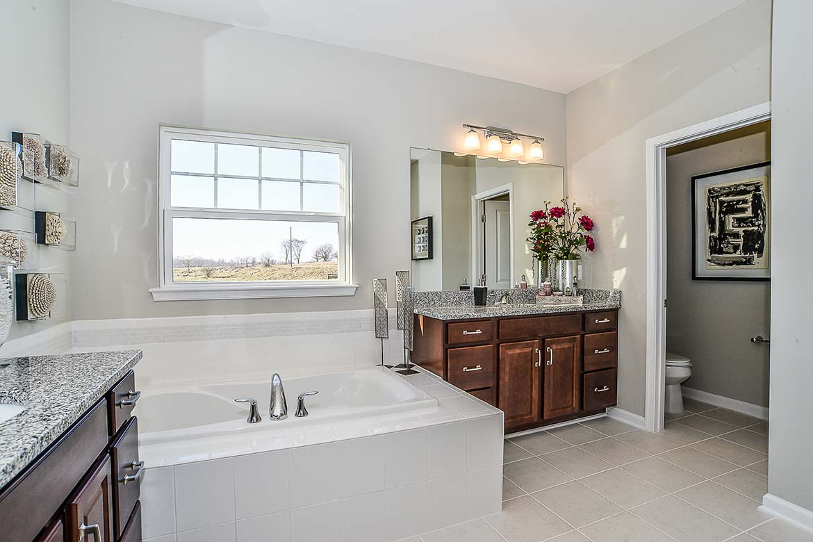 Chase Master Bathroom