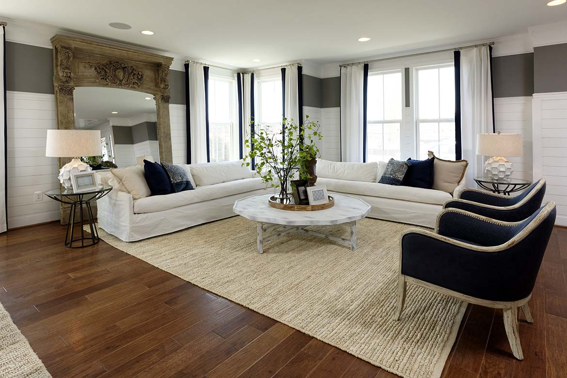 Waterford Living Room