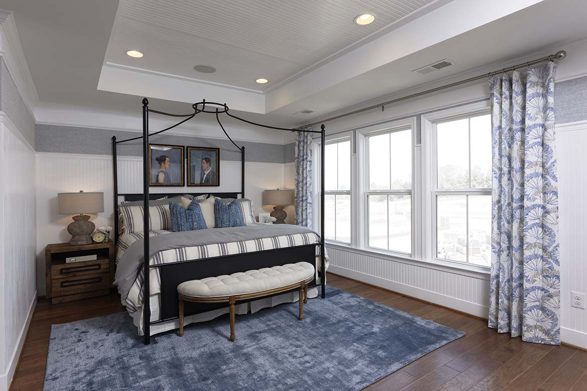 Waterford Master Bedroom