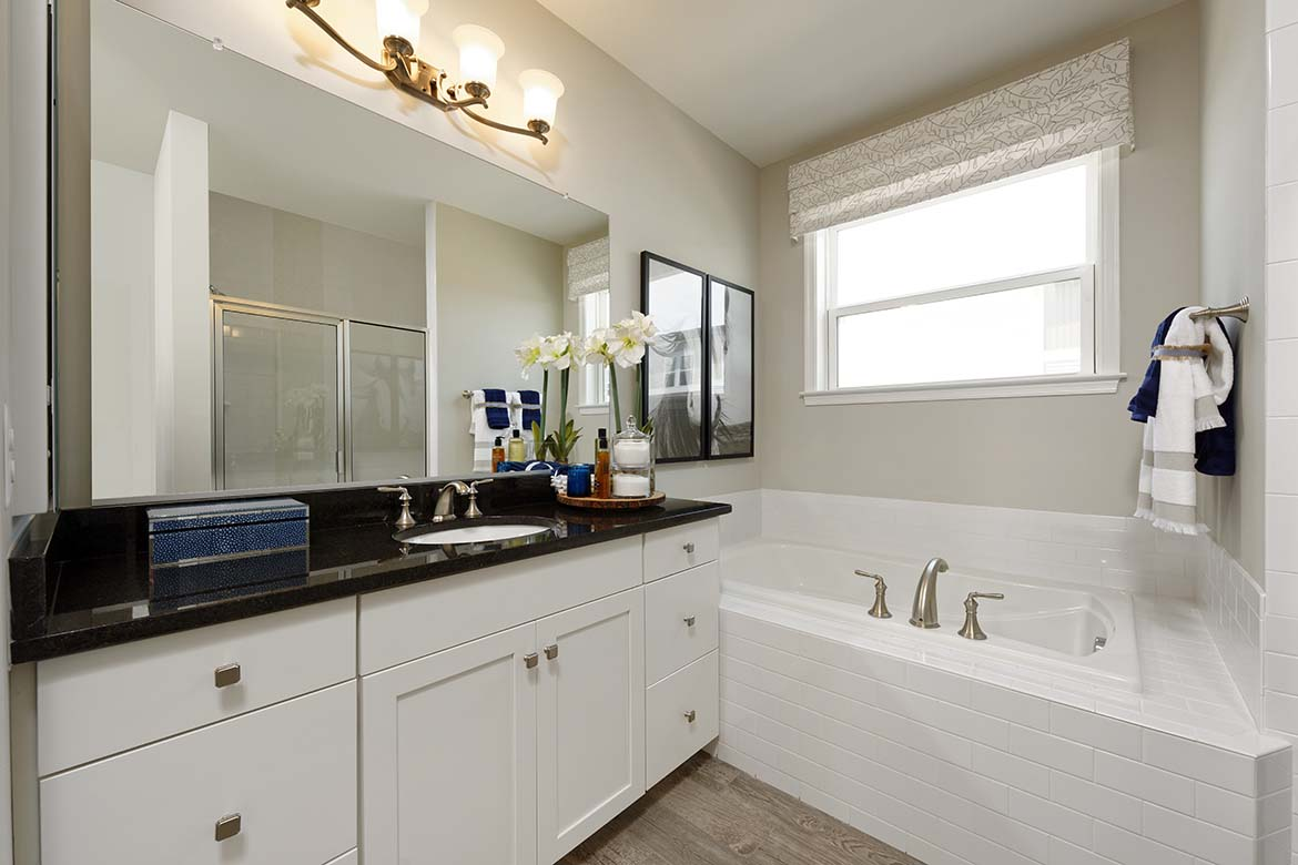 Woodson Master Bathroom